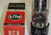 RCA Valvole