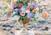 WEDDINGS | Flower Arrangements