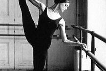 Ballet Fitness/Ballet Barre