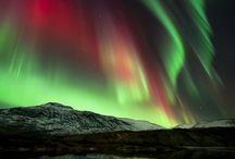 Aurora.... Magical...