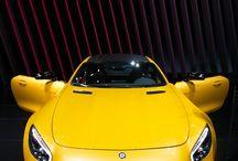 AMG / Best Mercedes-benz cars