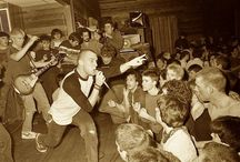 Minor Threat / by Redstar73 Records