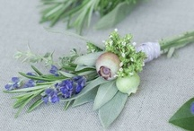 Buttonholes / From Rustic to Traditional