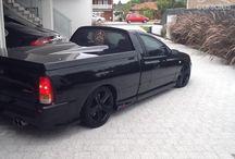 XR6 Ute