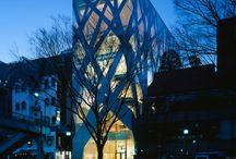 Architecture Public & Commercial