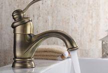 Antique Faucets