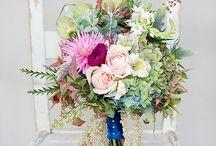 Bespoke Bloom and Decor Geometric Wedding / Geometric wedding
