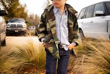 Never too young for style ...  / by KC Style