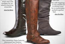 Boots / by Kelly Stagg Marks