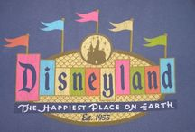 DISNEYLAND / The Happiest Place On Earth / by Pamala Meyering