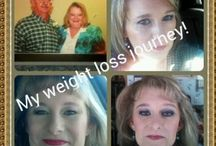 Weight Loss Journey / by Beth Featherston-Graves