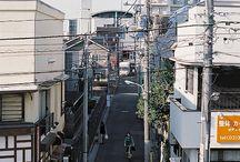 Tokyo/Osaka