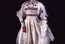 Folk Costume