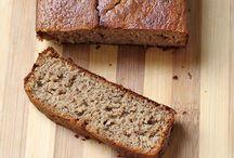 Doces e pães s/gluten e s/ lactose