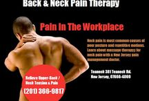 New Jersey Pain Doctors / New Jersey Practices Physical Medicine & Rehab Treating Neck & Back Pain From Car Accident; Slip and Falls, Workers Related Injuries & Sports Injury. http://www.painandinjury.com