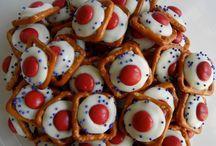 Fun Snacks / by Gianna Liberatore