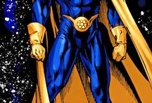 Dr Fate / Doctor Fate is a fictional superhero appearing in American comic books published by DC Comics.
