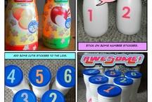 Preschool ideas / by Donna Kroll