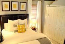 Master Bedroom / by Carol Alger