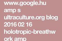 Holotropic Breathwork - Stanislav Grof