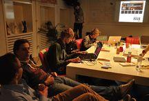 Hyves / Jesse van Doren - Hyves (Telegraaf Media Group - TMG)