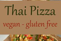 vegan recipes gluten free