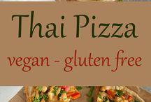 Gluten free food / Food