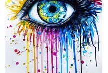 Art that I love