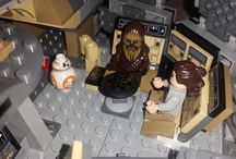 LEGO Millennium Falcon review