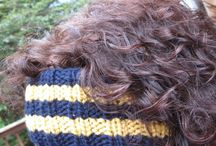 My Etsy Shop--SchoolSpiritKnits / https://shop/SchoolSpiritKnits Warmy and cozy hand-knit accessories in your school colors