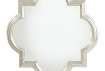 Mirror, Mirror On the Wall / Elegant Mirrors for Every Setting