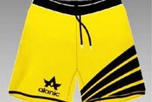 australian football clothing