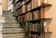 Books&Bookshelfs