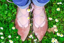 Spring / Summer '16