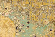 Maps and Landscapes