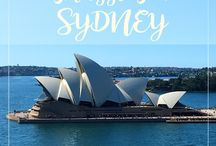 Australia Dreams / This is a Dream board for all your Australia tips and tricks for being a great traveler and explorer! Quick and easy guides, great photo spots, routes, they are all welcome. Get inspiration from other pins and see places you never thought of!