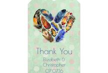 zazzle gift tags