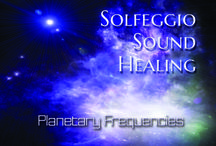 Planetary Frequency Sound Healing