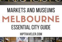 City Melbourne