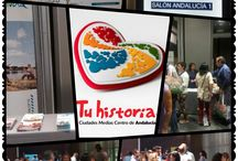 II Convención AIRMET / Airmet es una de las más importantes redes comerciales de Se reunirán el próximo 31 de octubre, en Málaga, para celebrar la convención anual, en el Hotel Barceló. Aprovechando este evento, Turismo Andaluz organizará un taller de trabajo para promocionar la oferta turística andaluza. Tu historia estará presente en ese encuentro para ofrecer sus propuestas a las agencias participantes.