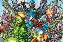 The New 52: Earth-2