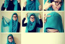 Hijab Style...