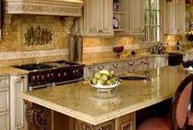 E&A kitchen