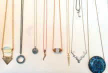 Handmade with love from vintage, old & new materials / Handmade & customized jewelry   All jewelry are handmade of recycled materials