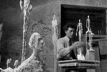 _Alberto Giacometti_