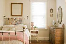 Møbler stue/soverom