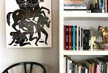 Art & Interiors
