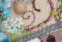 motif seul perles