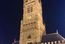 Bruges / men trip