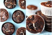 cupcakes / by Kerrie Rapp